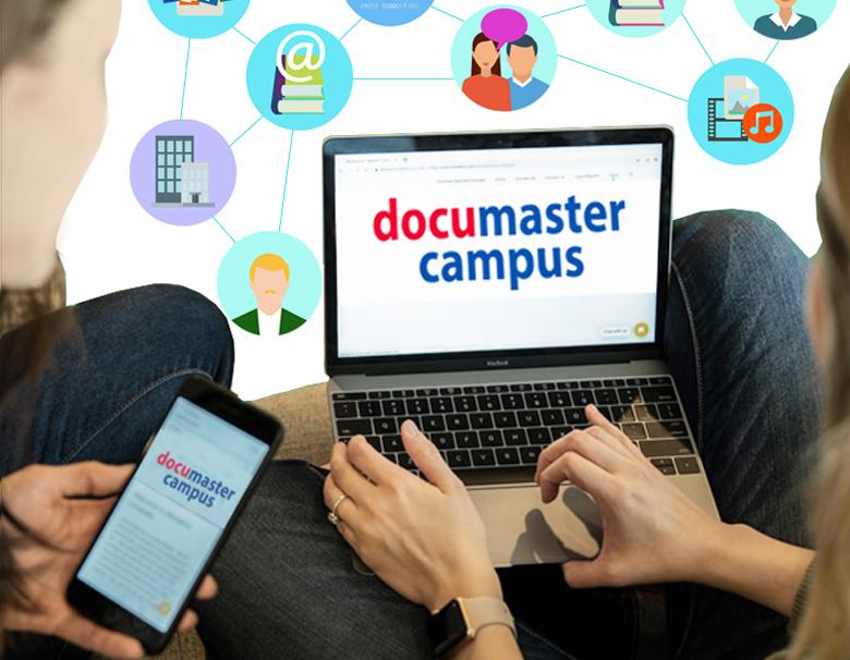 Wdrożenie Documaster Campus na uczelni wyższej